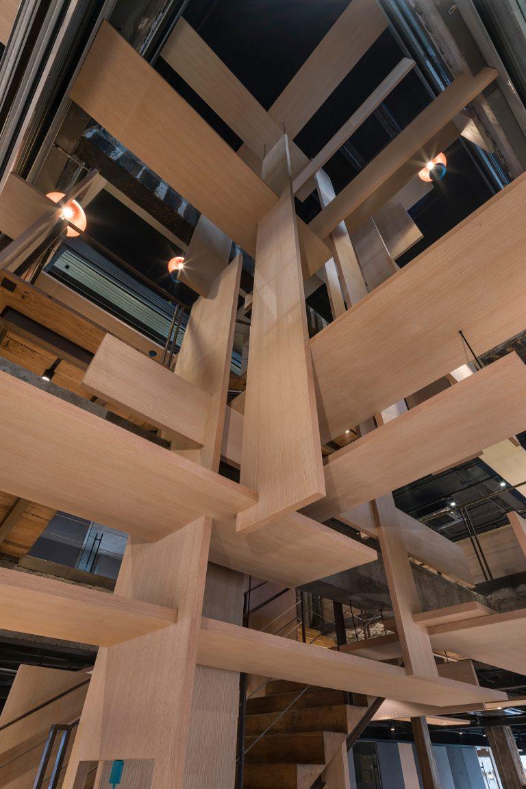 wiedenkennedy penthouse