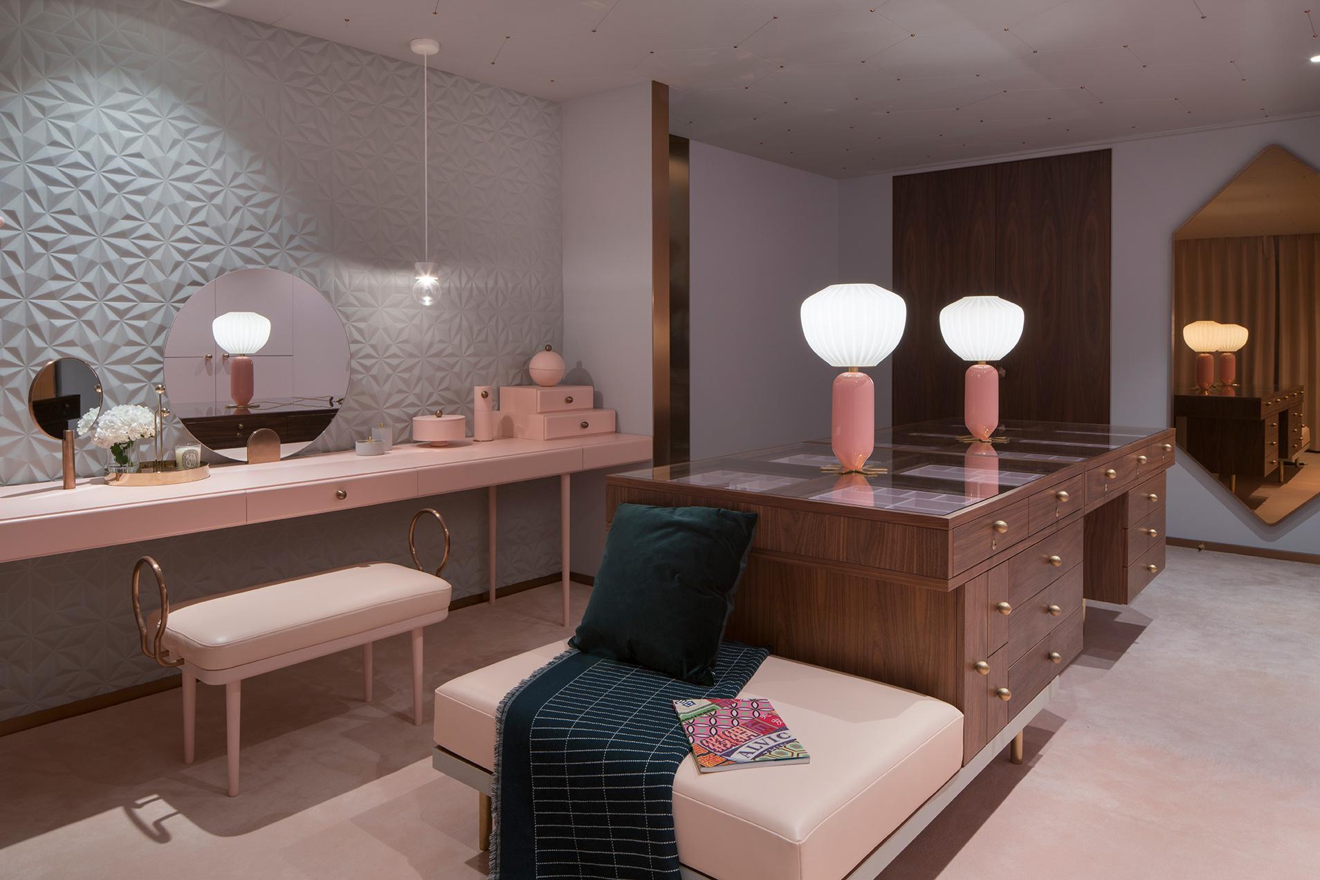 Pudong Penthouse by DarielStudio