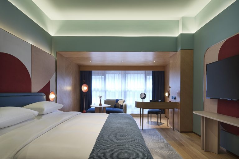 Xi'an Blossom Hill Boutique Hotel