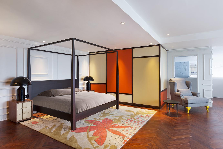 Beijing Fantasy apartment
