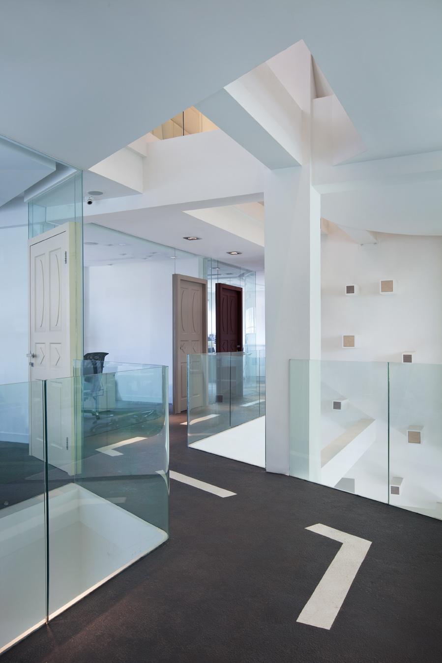 Dunmai office