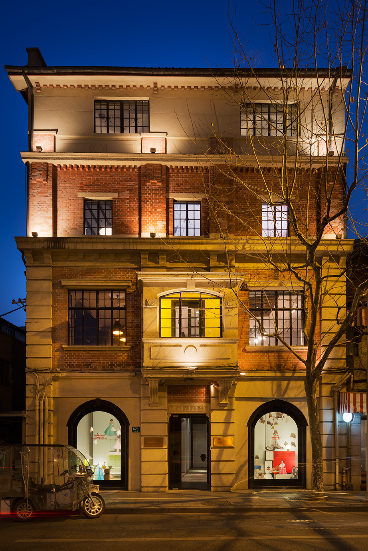 The villa 621